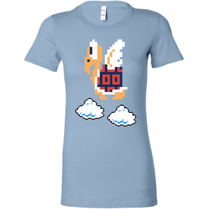 Turtle in the Clouds Phish Shirt by Custeez