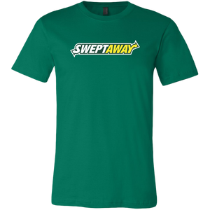 Swept Away Phish Shirt by Custeez