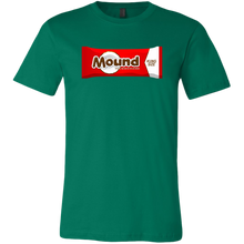 Mound Phish Shirt by Custeez