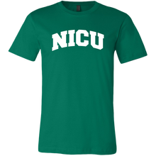 NICU Phish Shirt by Custeez