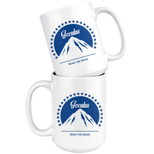 Icculus Phish Mug by Custeez