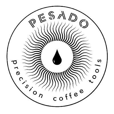 Pesado Precision Coffee Tools