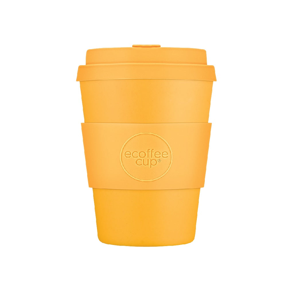 Bananafarma Ecoffee Cup - Coffee Addicts Canada