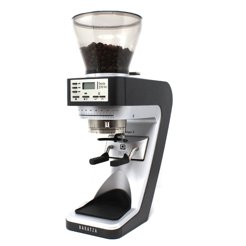 Baratza Sette 270Wi Grinder - Coffee Addicts Canada