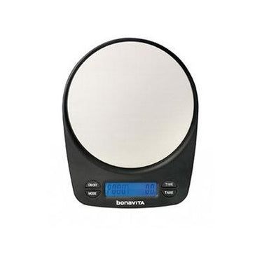 Bonavita Rechargeable Auto Tare Gram Scale - Coffee Addicts Canada