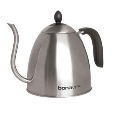 Bonavita Stovetop Gooseneck Kettle 1L - Coffee Addicts Canada