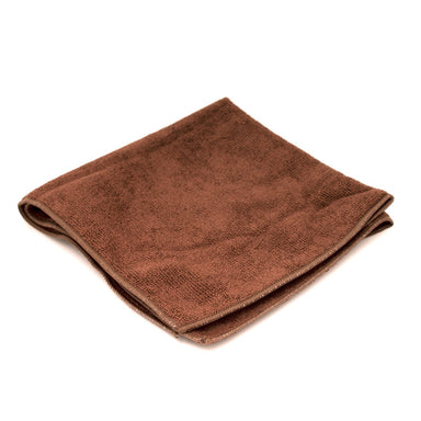 "Espresso Parts Microfiber Cloth Towel 16"" x 16"" - Coffee Addicts Canada"