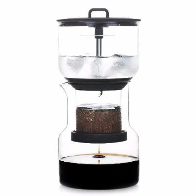 Bruer Cold Brew System - 4 Colors - Coffee Addicts Canada