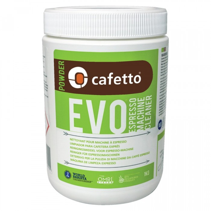 Cafetto EVO® Espresso Machine Cleaner - Coffee Addicts Canada