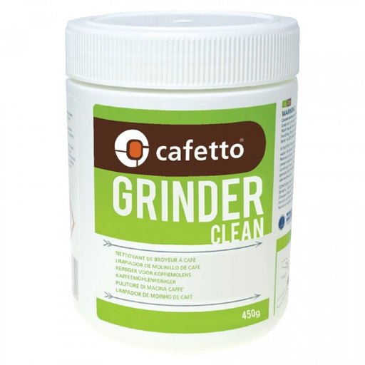 Cafetto Grinder Clean - Coffee Addicts Canada