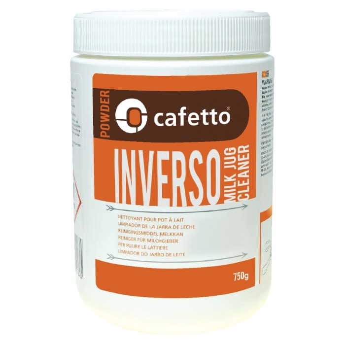 Cafetto Inverso Milk Jug & Crockery Cleaner - Coffee Addicts Canada