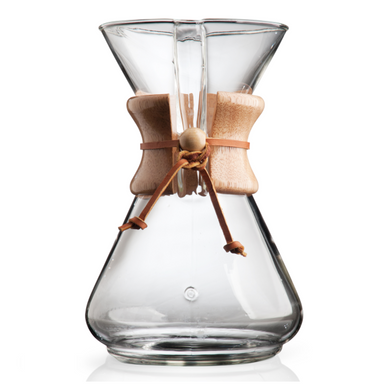 Chemex 10 Cup Classic Coffeemaker - Coffee Addicts Canada
