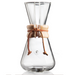 Chemex 3 Cup Classic Coffeemaker - Coffee Addicts Canada