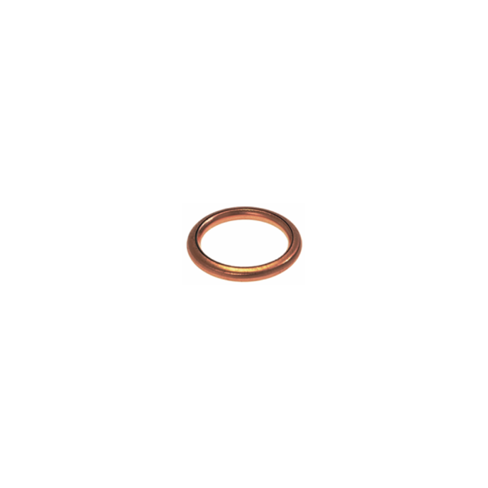 Copper Crush Washer 22mm - Coffee Addicts Canada
