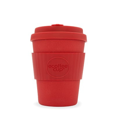 Red Dawn Ecoffee Cup - Coffee Addicts Canada