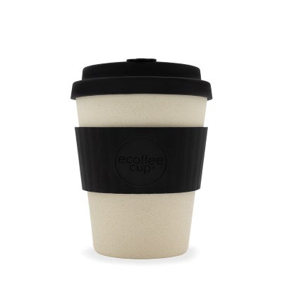 Black Nature Ecoffee Cup - Coffee Addicts Canada