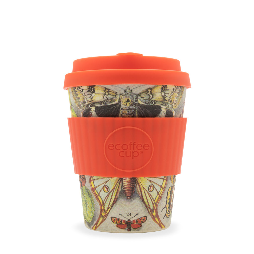 Farfalle Ecoffee Cup - Coffee Addicts Canada
