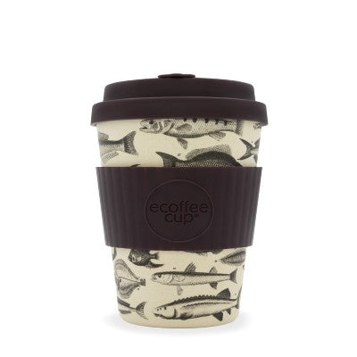 Toolondo Fishman Ecoffee Cup - Coffee Addicts Canada