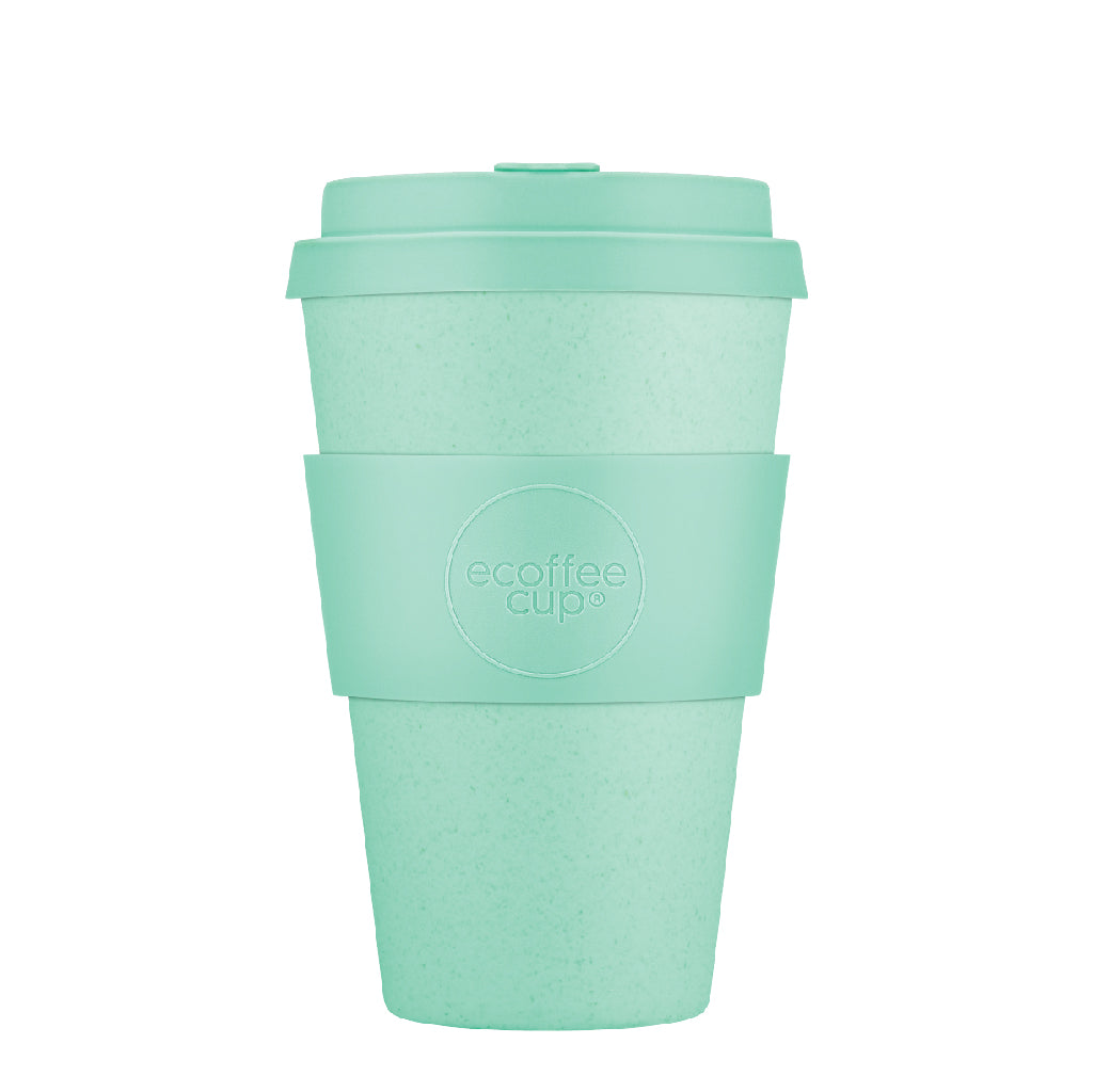 Mince Off Ecoffee Cup - Coffee Addicts Canada