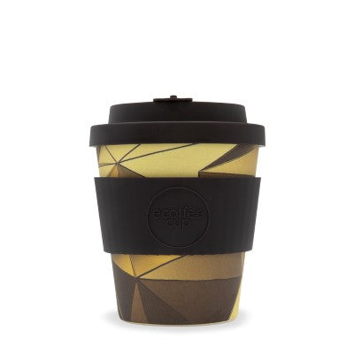 Swanston & Collins Ecoffee Cup - Coffee Addicts Canada