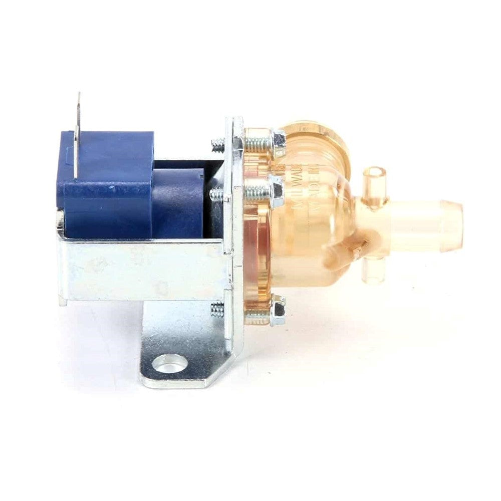 Fetco Hot Water Valve Assembly 120V (1102.00108.00) - Coffee Addicts Canada
