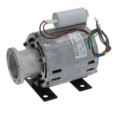 Flange Rotary Vane Pump Motor - 150W 220V (Special Order) - Coffee Addicts Canada