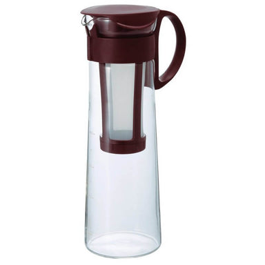 Hario Mizudashi Cold Brew Pot - Coffee Addicts Canada