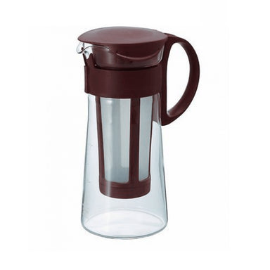 Hario Mizudashi Cold Brew Pot Mini - Coffee Addicts Canada