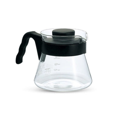 Hario V60-01 Coffee Server - Coffee Addicts Canada