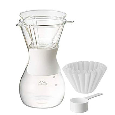 Kalita Wave Style Brewer - Coffee Addicts Canada