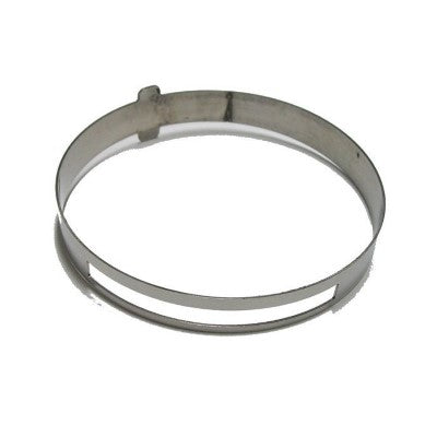 La Marzocco MP Stainless Steel Slotted Ring - Old Version - Coffee Addicts Canada