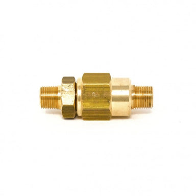 "Non-Rreturn Valve ø 1/8""M-1/8""M NPT - Coffee Addicts Canada"