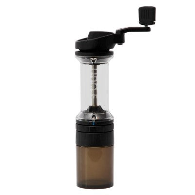 Orphan Espresso Lido E-T Hand Grinder - Coffee Addicts Canada