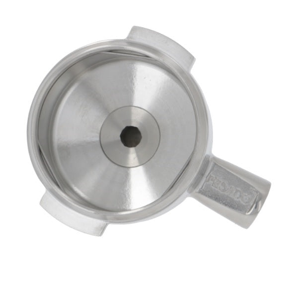Pesado Stainless Steel Portafilter Body (Special Order) - Coffee Addicts Canada