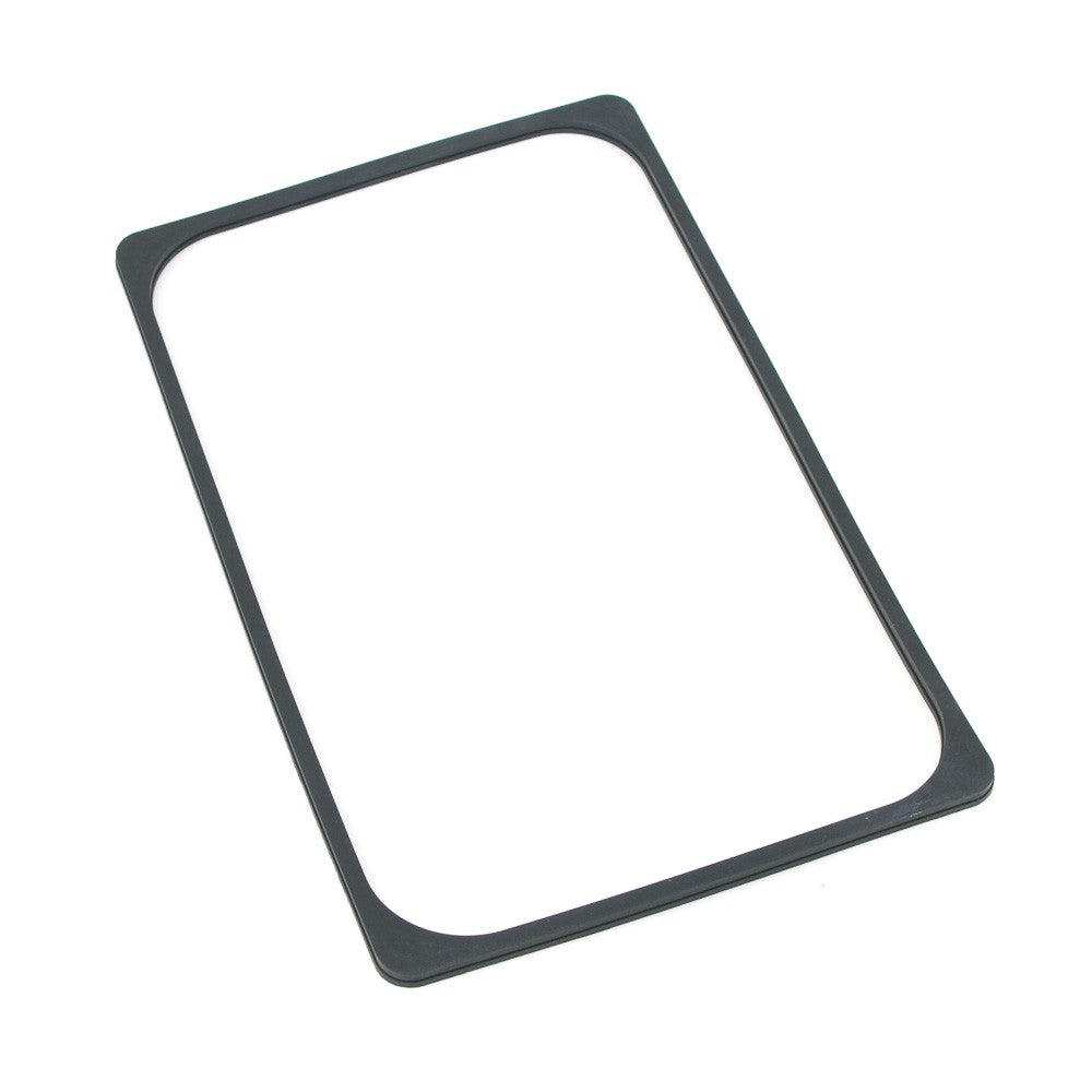 Barista Basics Knockbox Hush Gasket (6x10x5) - Coffee Addicts Canada