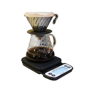 Rhino Coffee Gear Brewing Scale - Coffee Addicts Canada