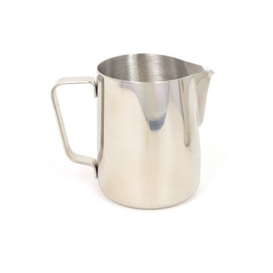 Rhino Coffee Gear Classic Milk Pitcher (12, 20, or 32oz) - Coffee Addicts Canada
