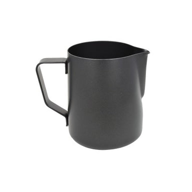 Rhino Coffee Gear Stealth Milk Pitcher (12, 20, or 32oz) - Coffee Addicts Canada