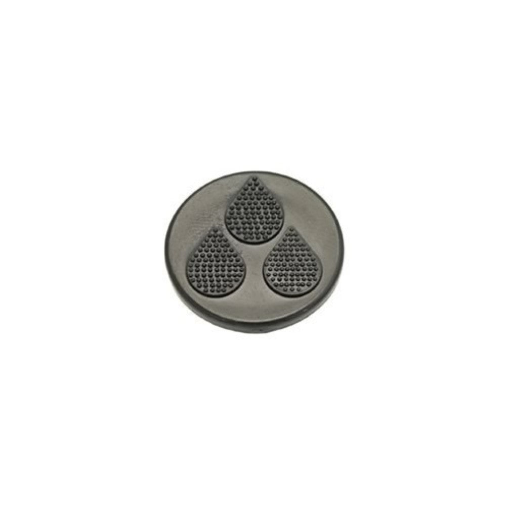 Steam Symbol Valve Knob Insert - Coffee Addicts Canada