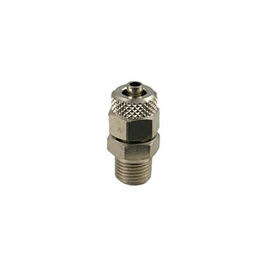 "Straight 1/8"" M X 6/4mm Barb Fitting - Coffee Addicts Canada"
