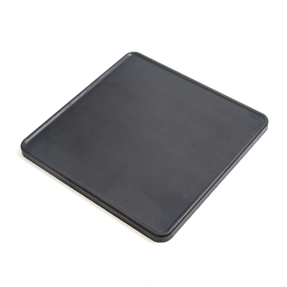 "Square Tamping Mat (6"" x 6"") - Coffee Addicts Canada"