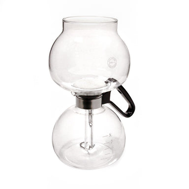 Yama Glass 8 Cup Stovetop Coffee Syphon (SY8) - Coffee Addicts Canada