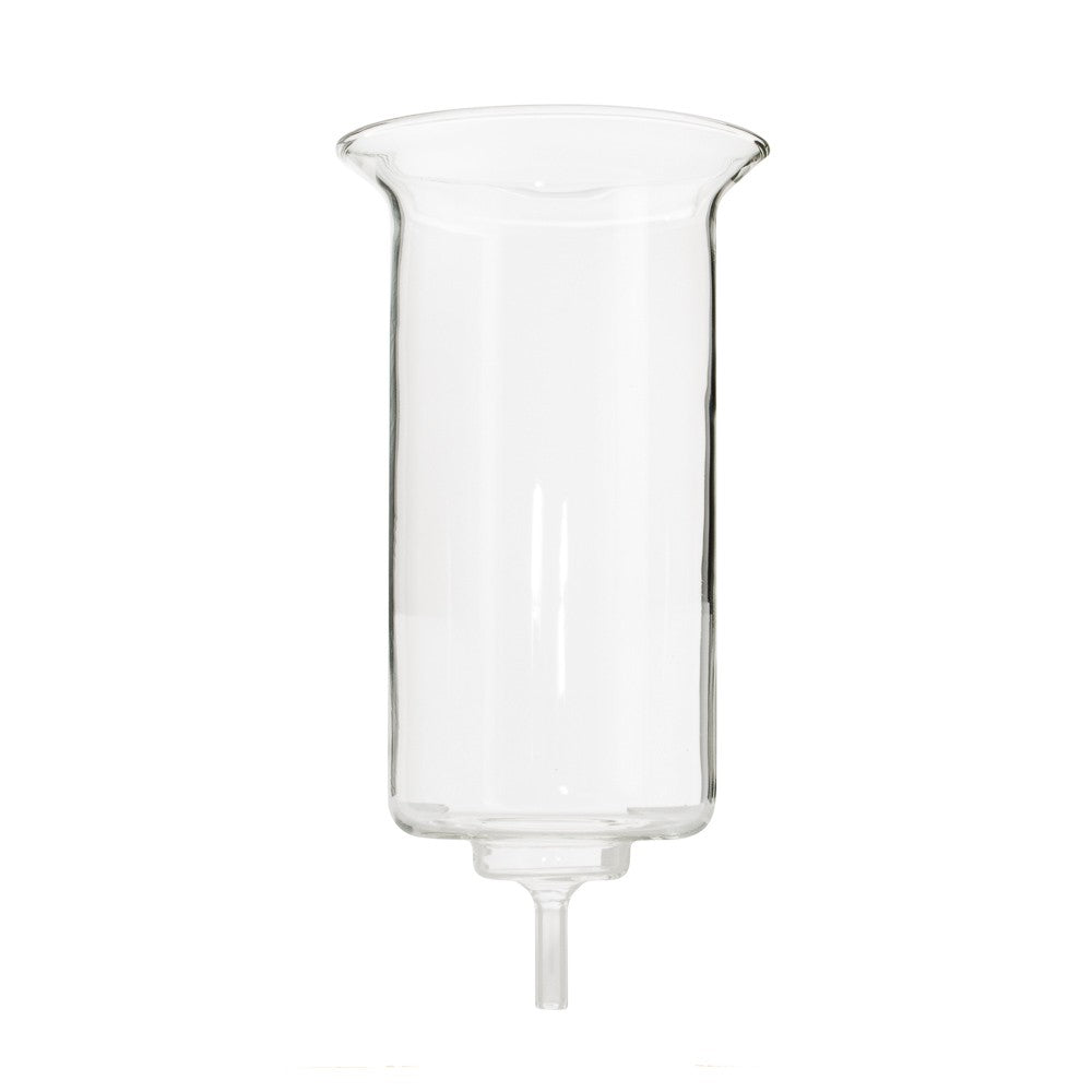 Yama Glass CDM25 Replacement Middle Beaker - Coffee Addicts Canada