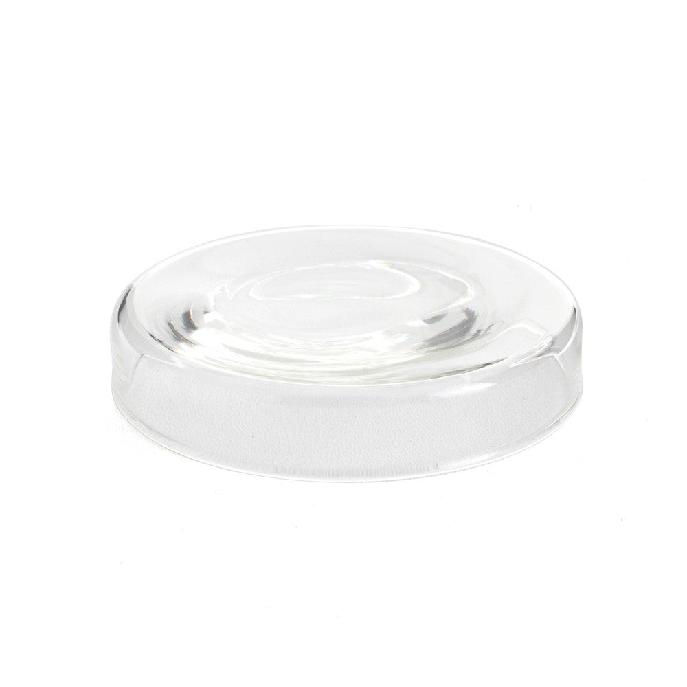Yama Glass CDM8 Replacement Top Beaker Lid - Coffee Addicts Canada