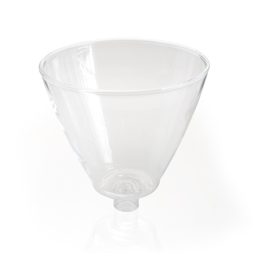 Yama Glass Silverton Top Beaker - Coffee Addicts Canada