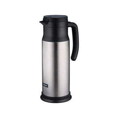 Zojirushi Stainless Vacuum Creamer / Dairy Server - Coffee Addicts Canada
