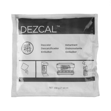 Urnex Dezcal Descaler (7oz) - Coffee Addicts Canada