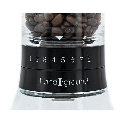Handground Grinder - Coffee Addicts Canada