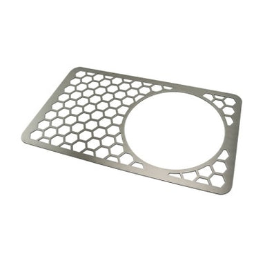 Rhino Hex Rinser Tray 300mm - Coffee Addicts Canada