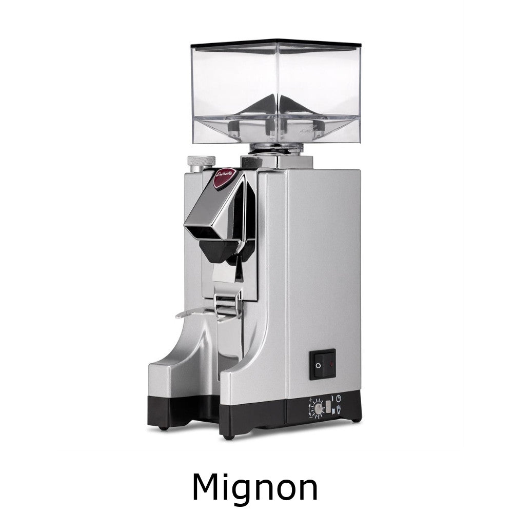 Eureka Mignon Grinder Parts - Coffee Addicts Canada